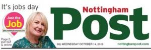 Nottingham PR NBV